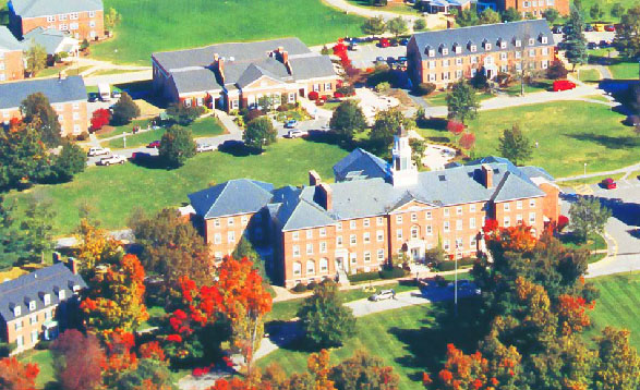 Colby Sawyer College Visitnhcolleges Com